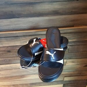 Puma Slide Sandals